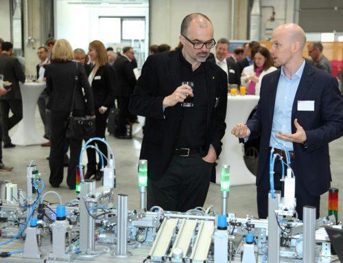 Innovationsprojekte finanzieren und absichern