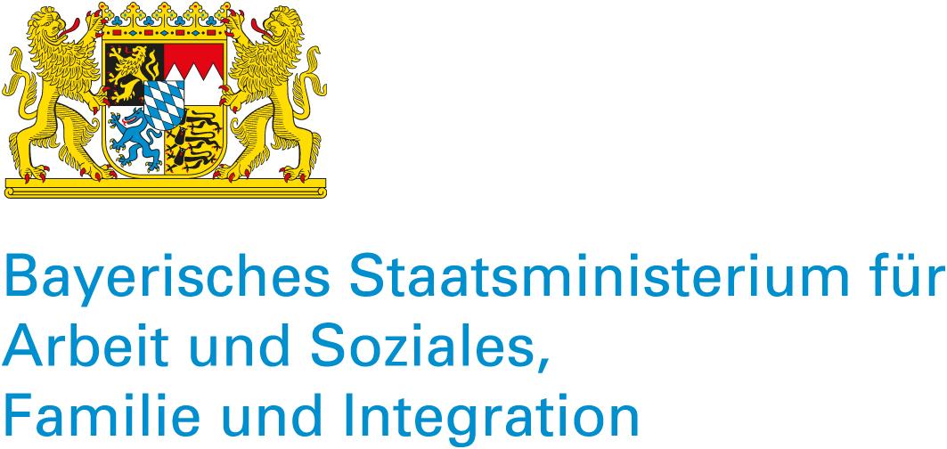 zum Bayerischen Staatsministerium für Arbeit und Soziales, Familie und Integration