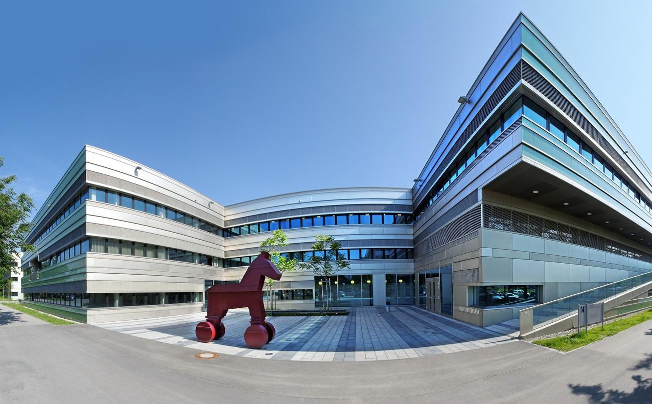 Bild: Universität Augsburg