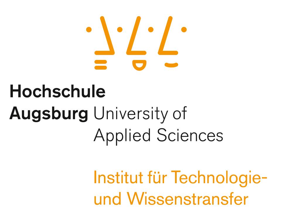 Logo ITW Hochschule Augsburg