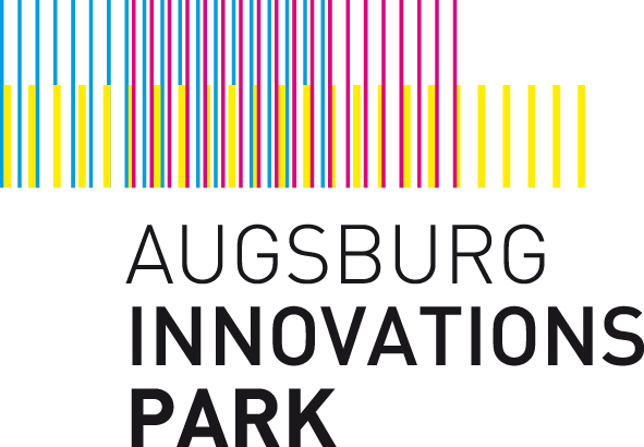 Logo Augsburg Innovationspark