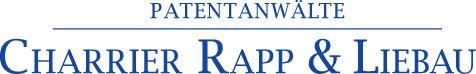 Logo Charrier Rapp & Liebau