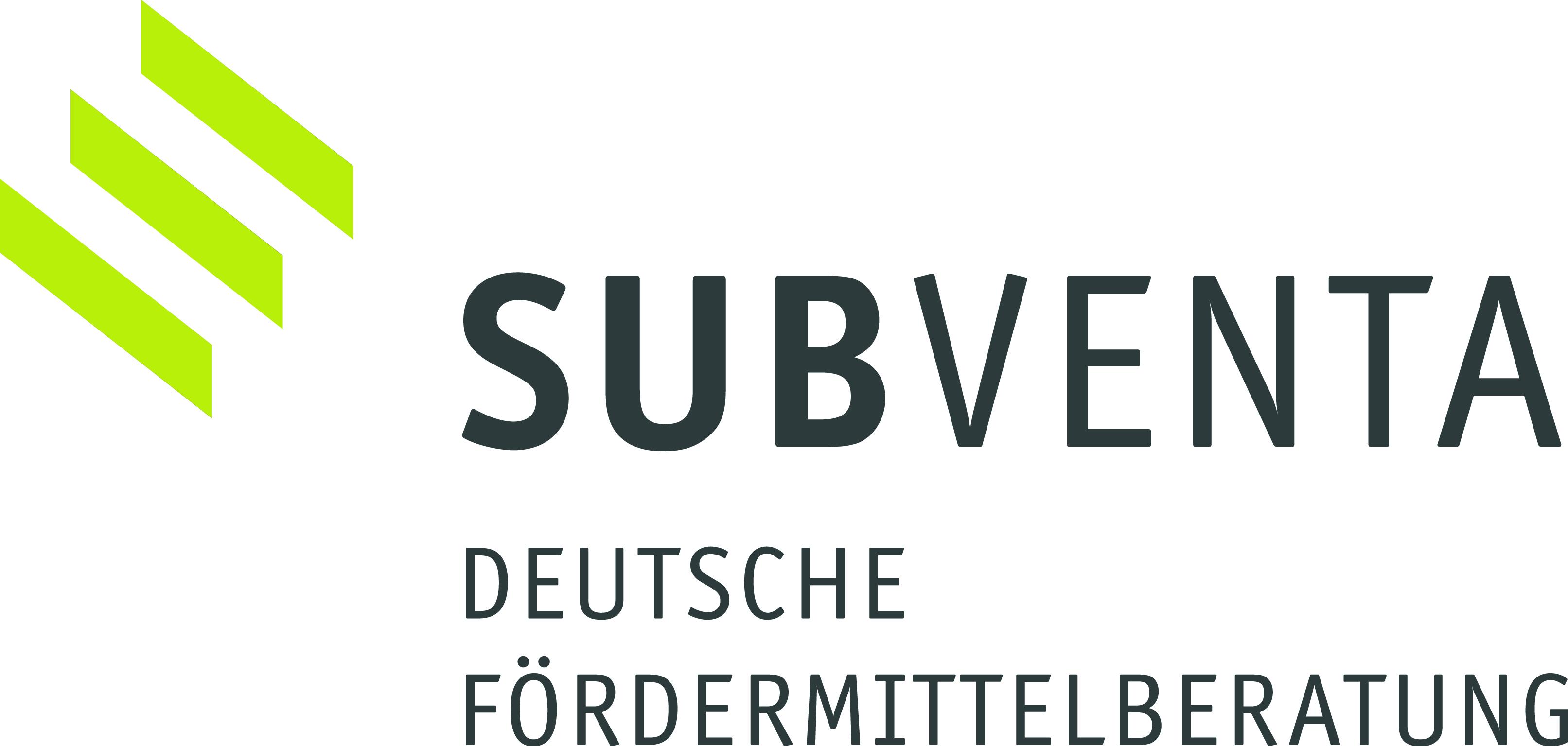 Logo Subventa
